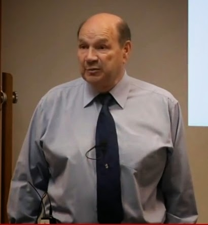 Tim Ball - The Deliberate Corruption of Climate Science